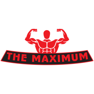 The Maximum Logo