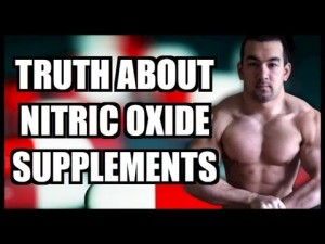 nitric oxcide supplements